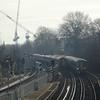 Class 442 & Class 377 - Wandsworth Common