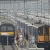 321401 & 313039 - Hornsey Depot