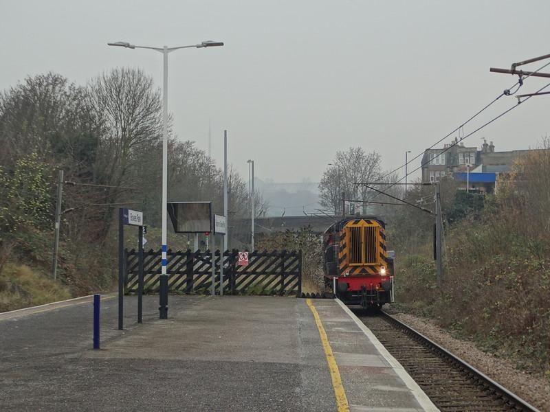 08441 - Bowes Park