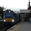 68024 - Acle<br /> <br /> 2P34 18.06 Norwich to Great Yarmouth