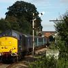 37422 - Reedham<br /> <br /> 2J83 15:48 Lowestoft to Norwich