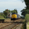 37422 - Buckenham<br /> <br /> 2J80 14:55 Norwich to Lowestoft