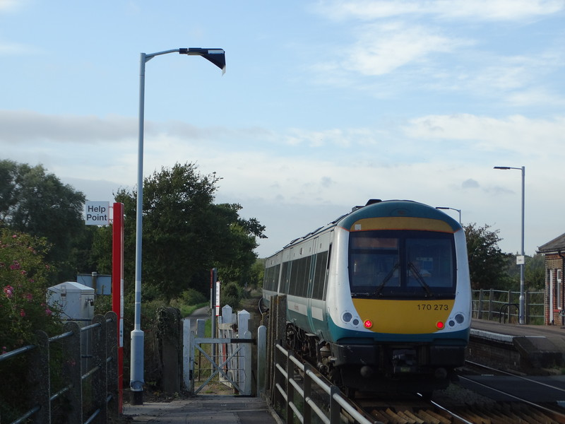 170273 - Buckenham