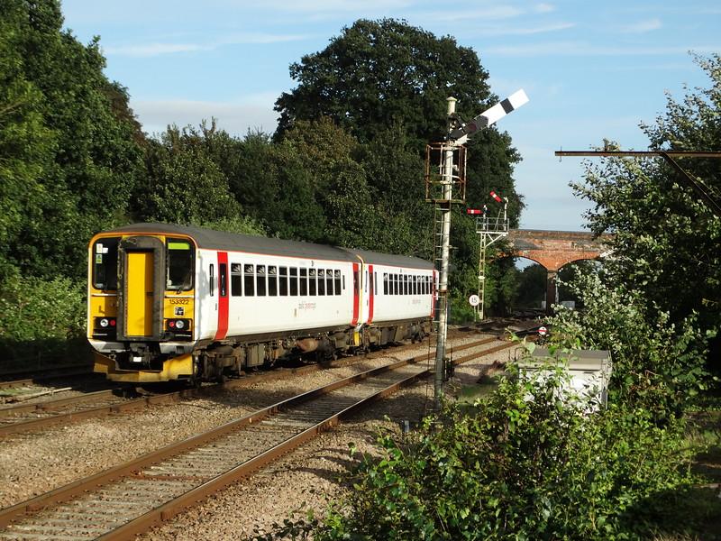 153322 - Reedham