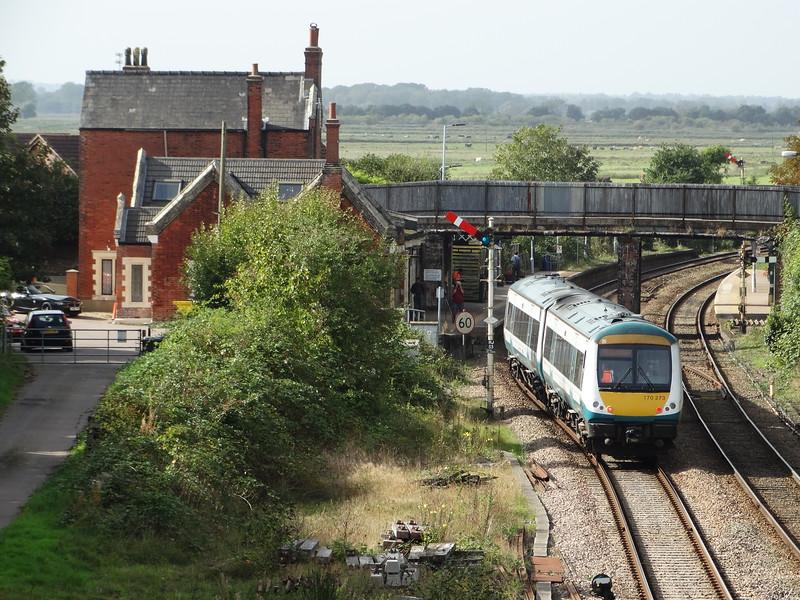 170273 - Reedham