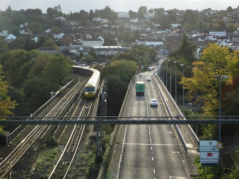 43002 - Chepstow