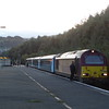 67022 - Pontypool & New Inn