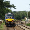 68019 - Buckenham<br /> <br /> 2J73 10.57 Lowestoft to Norwich