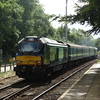 68016 - Brundall<br /> <br /> 2J70 10.05 Norwich to Lowestoft