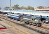 December 31st, Jaipur Junction
