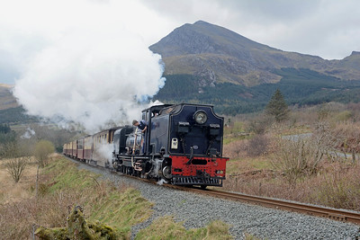 Snowdonian Weekend 2016 - with international special guests!