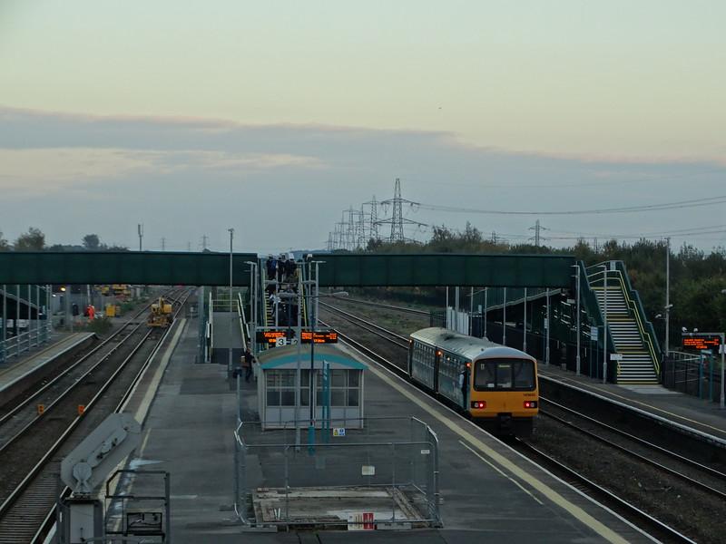 143625 - Severn Tunnel Junction