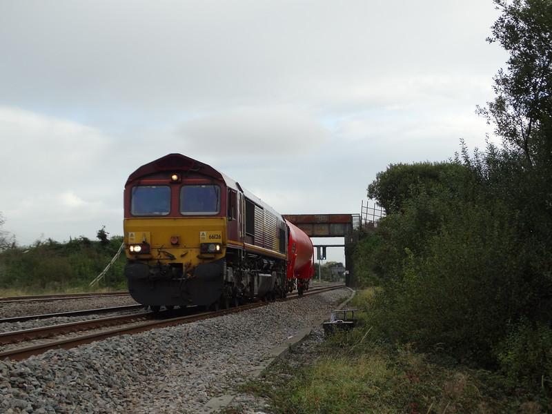 66126 - Marshfield