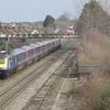 HST - Swindon