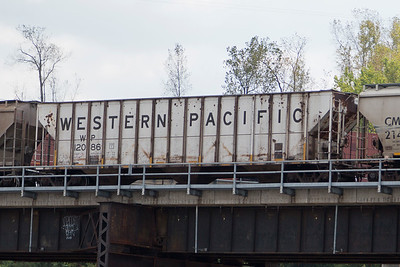 Western Pacific Hopper (10/02/17)