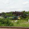 66565 - Marholm<br /> <br /> 4L85 12:28 Doncaster Europort Freightliner to Felixstowe North Freightliner Terminal