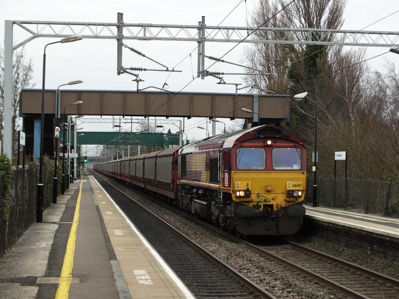 66012 - Marston Green