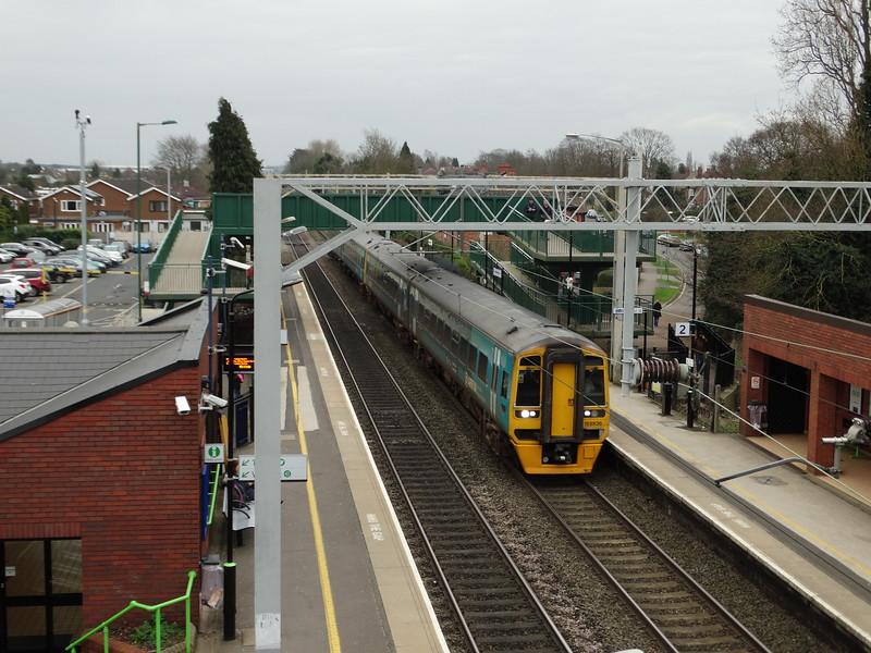 158836 - Marston Green
