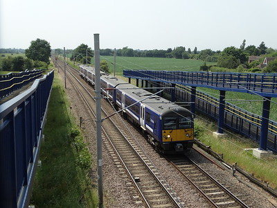 360119 - Marks Tey (Dobbies Lane)