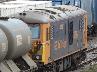 73964 - Tonbridge West Yard