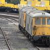 73201 - Tonbridge West Yard