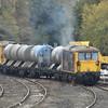 73107 & 73119 - Tonbridge West Yard