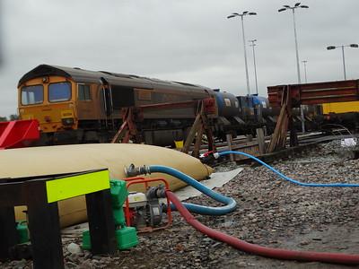 66704 - Tonbridge West Yard