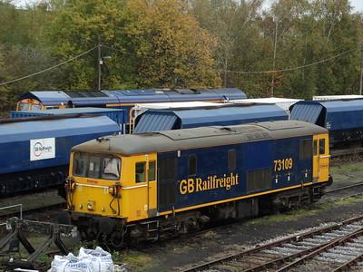 73109 - Tonbridge West Yard