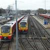 707005 & 707006 - Clapham Yard