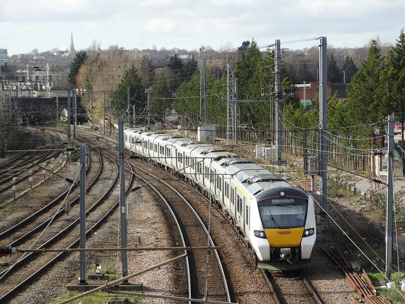 700009 - Kentish Town