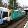 Class 508 Translator Car 64664 & 4659 - Brondesbury Park