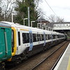 Class 508 Translator Car 64707 & 4659 - Brondesbury Park