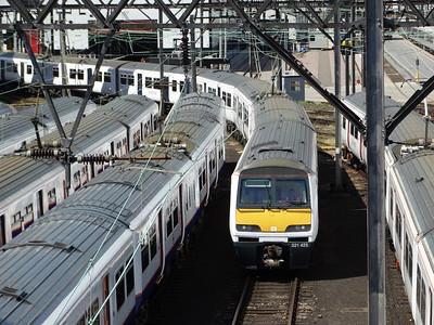 321425 - Ilford Depot