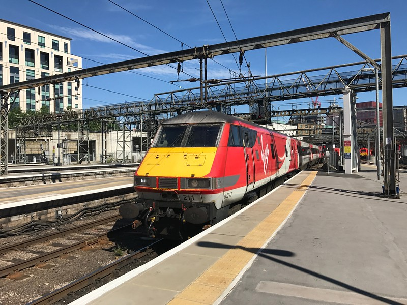 82211 - Kings Cross