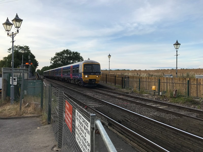165136 - Tackley