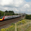 Pendolino - Old Linslade