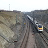 Class 373 - Southfleet Junction