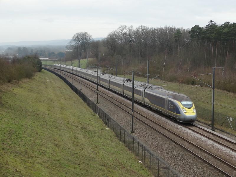 Class 374 - Hollingbourne