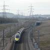 Class 395 - Southfleet Junction