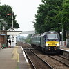 68024 - Cantley<br /> <br /> 2C35 1847 Great Yarmouth - Norwich