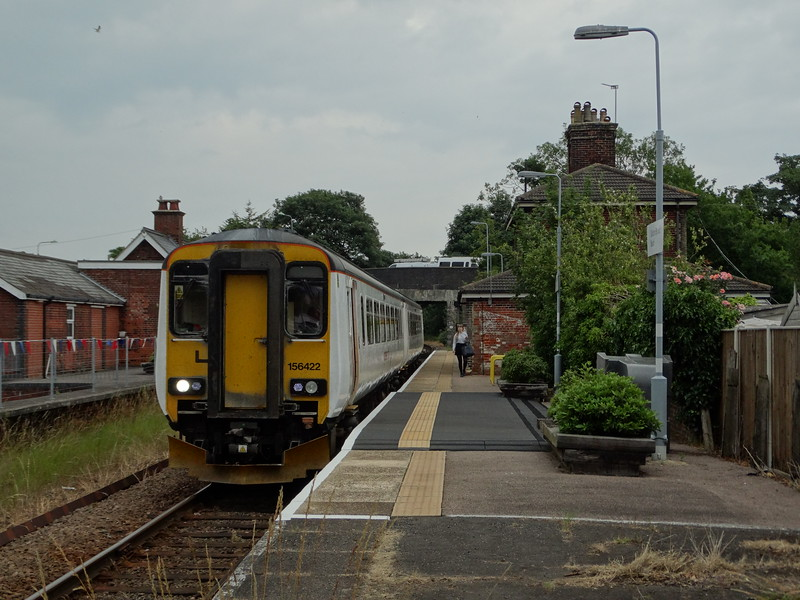 156422 - Oulton Broad South