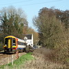 158880 - Mottisfont & Dunbridge