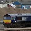 66304 - Eastleigh Works