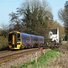 158954 - Mottisfont & Dunbridge