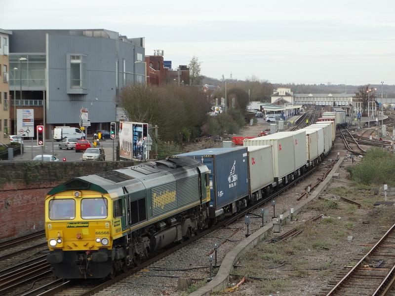 66568 - Eastleigh