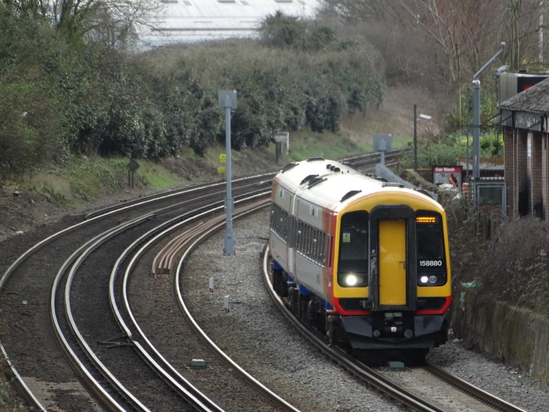 158880 - Eastleigh
