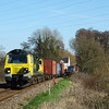 70006 - Mottisfont & Dunbridge