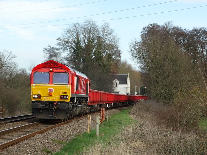 66149 - Mottisfont & Dunbridge