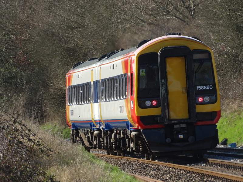 158880 - Mottisfont & Dunbridge