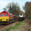 59203 - Mottisfont & Dunbridge